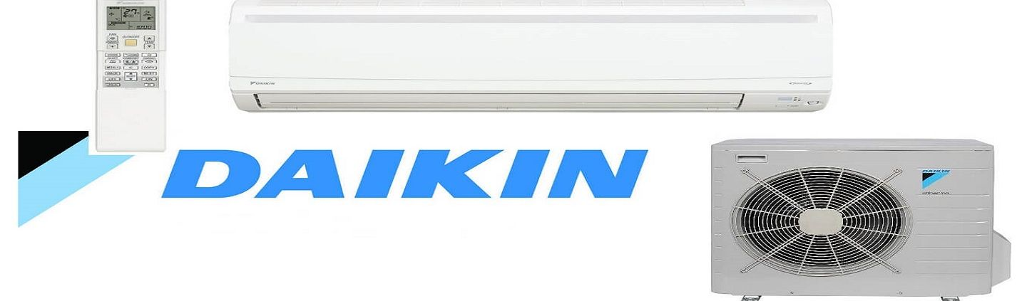 Product All range of single split system daikin split system r